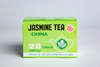 Jasmine Tea Bag #JT003 2GX20BAGS